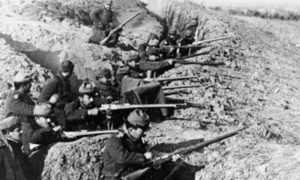 10 Facts About Trench Warfare In World War I