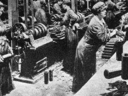 World War 1 Effects Featured