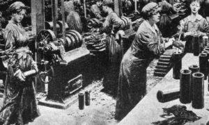 10 Major Effects of World War I