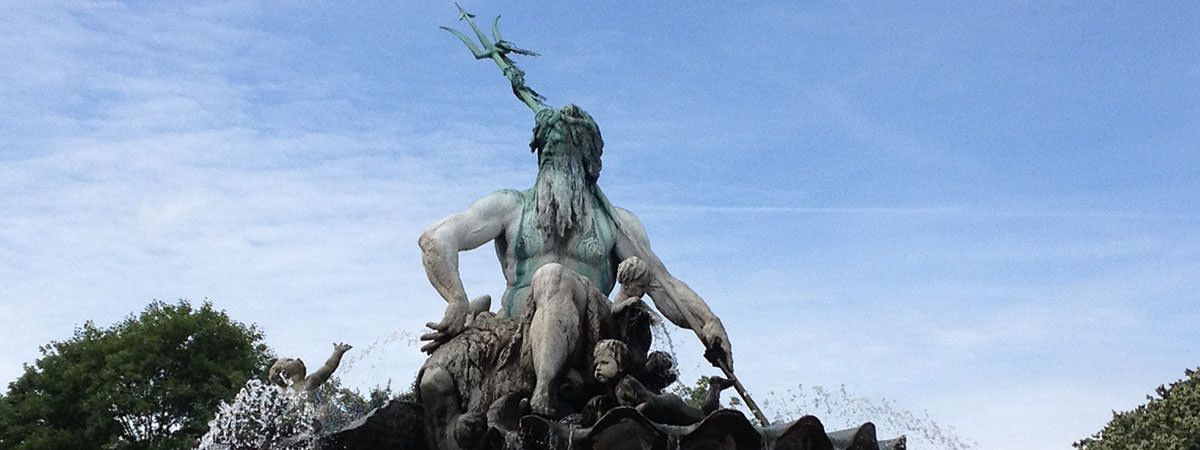 Poseidon 10 Interesting Facts About The Greek God