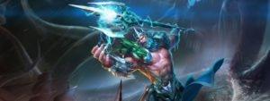 Poseidon Powers Featured