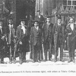 Ramanujan at Cambridge