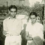 Ramanujan and S. Janaki Ammal