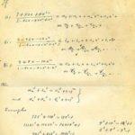 Ramanujan Fermat's last theorem