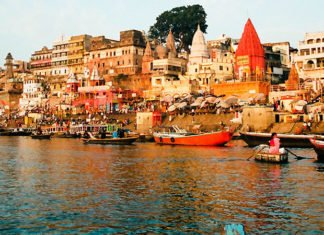 River Ganges Facts Featured