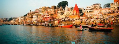 10 Interesting Facts About The Ganges River