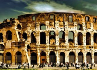 Roman Achievements Featured