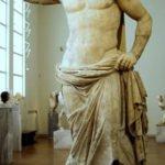 Poseidon from Milos