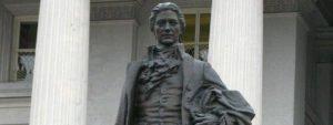 Alexander Hamilton Accomplishments Featured