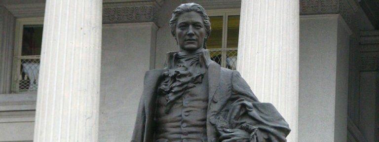 10 Major Accomplishments of Alexander Hamilton