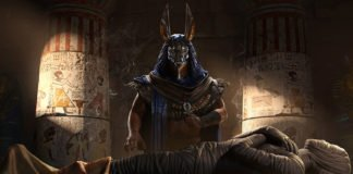 Anubis Facts Featured