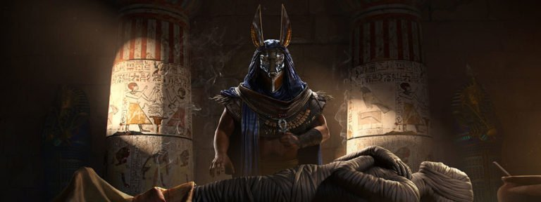 10 Interesting Facts About The Ancient Egyptian God Anubis