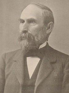 Nelson Dingley