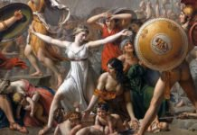 Famous Louvre Artworks Featured