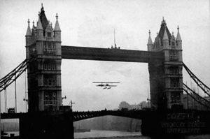 Frank McLean Tower Bridge