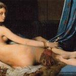 Grande Odalisque (1814)