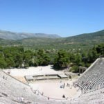 Greek Theatre Facts Featured