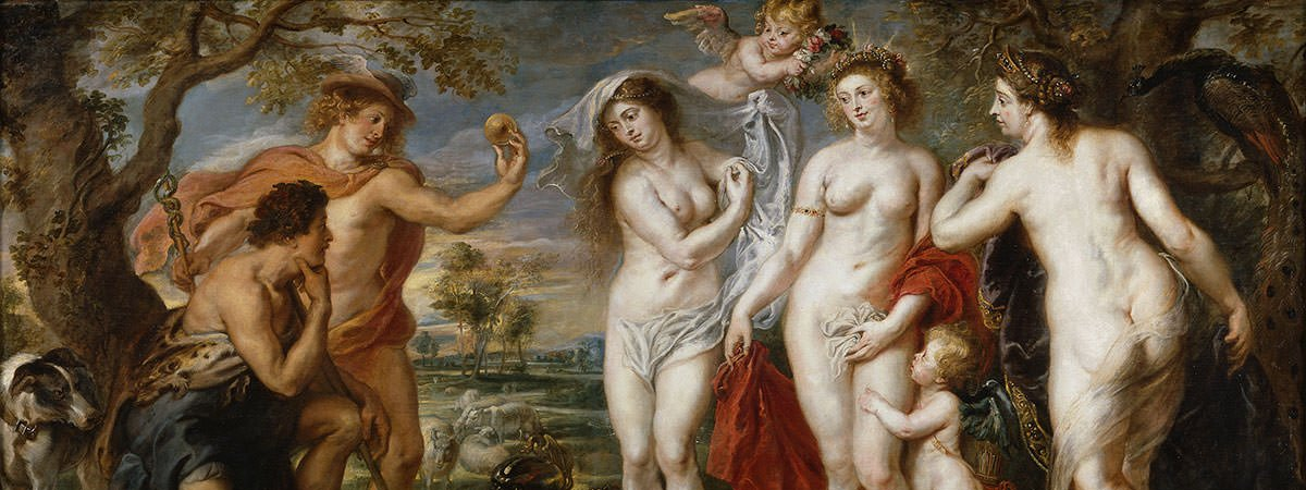 Hera Myths Featured