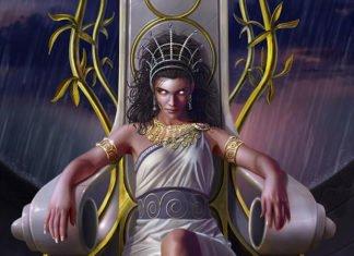 Hera Powers Featured