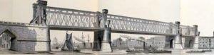 Tower Bridge Joseph Bazalgette design