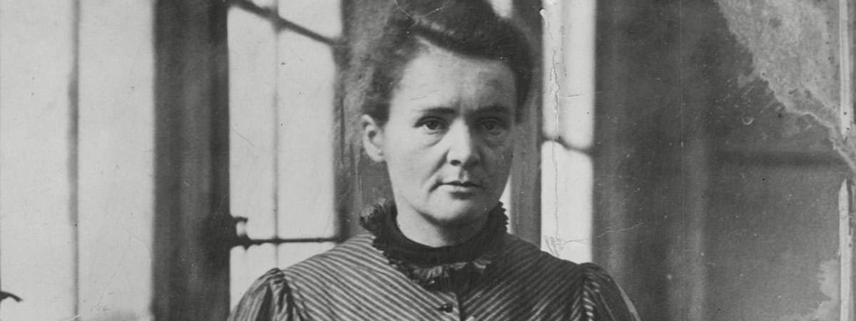 Marie Curie Contributions Featured