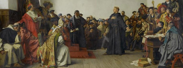 Martin Luther | Accomplishments And Contributions