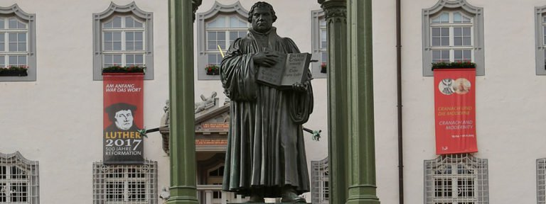 Martin Luther | Pictorial Biography of the Reformation Leader