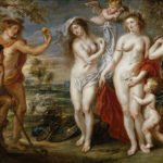 The Judgement of Paris - Peter Paul Rubens