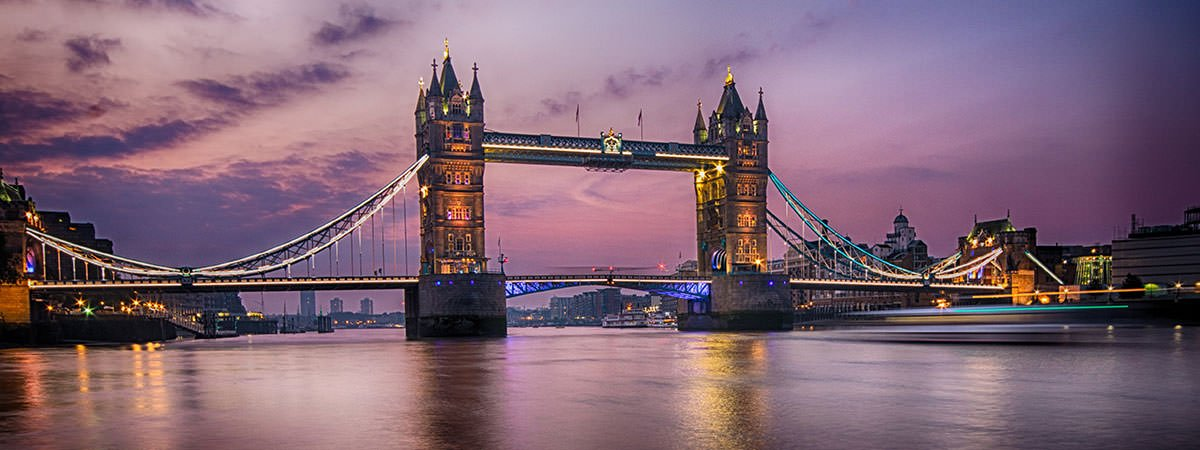 Tower Bridge Facts Featured