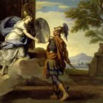 Athena and Perseus