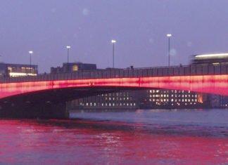London Bridge Facts Featured