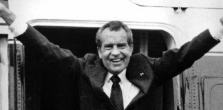 Richard Nixon Accomplishments Featured