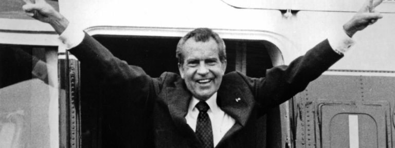 10 Major Accomplishments of Richard Nixon