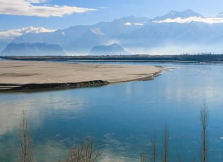 River Indus Facts Featured