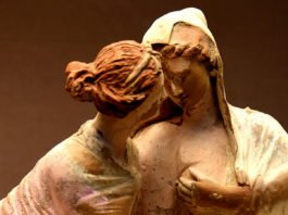 Demeter Myths Featured