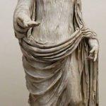 Statue of Demeter
