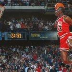 Michael Jordan Accomplishments Featured