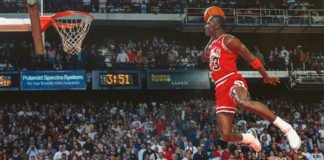Michael Jordan Accomplishments Featured