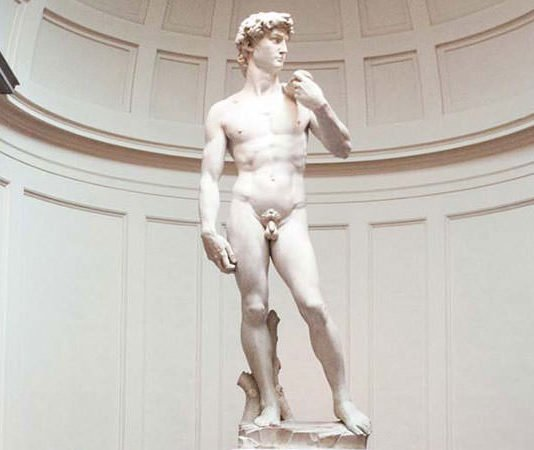 Michelangelo Accomplishments Featured