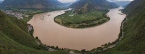 River Yangtze Facts Featured