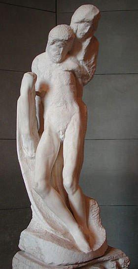 Michelangelo Birthplace
