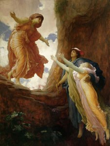 The Return of Persephone (1891)