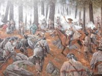 10 Major Battles of the American Revolutionary War