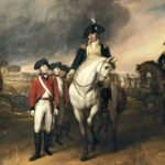 American Revolution Events Featured