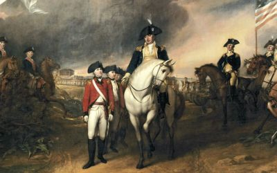 10 Major Events of the American Revolution