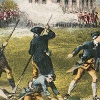 10 Interesting Facts About The American Revolution