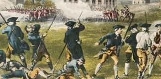 American Revolution Facts Featured