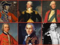 10 Major Leaders of the American Revolution