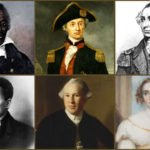 American Revolution People Featured