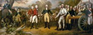American Revolution Summary Featured
